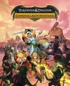 Dungeons & Dragons: Chronicles of Mystara