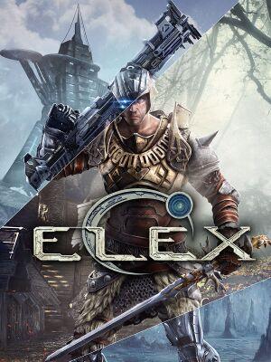 ELEX cover