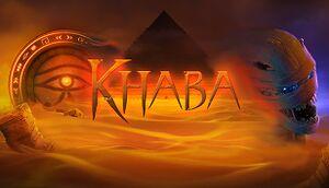 Khaba cover