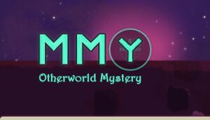 MMY: Otherworld Mystery cover