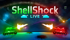 ShellShock Live cover