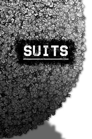 Suits: A Business RPG cover