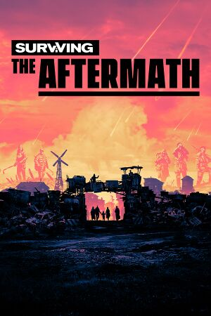 Surviving the Aftermath cover