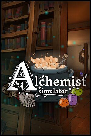 Alchemist Simulator cover