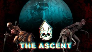 Ascent Free-Roaming VR Experience cover