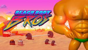 Beach Body Bros cover