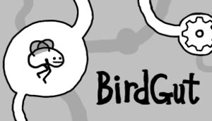 BirdGut cover