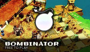 Bombinator cover
