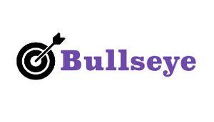 Bullseye cover