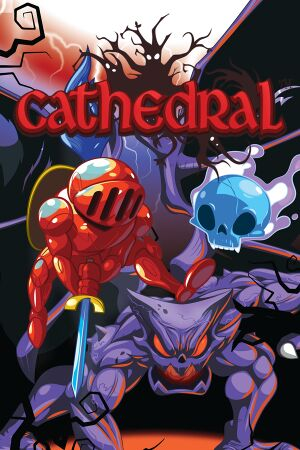 Cathedral cover