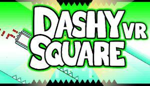 Dashy Square VR cover