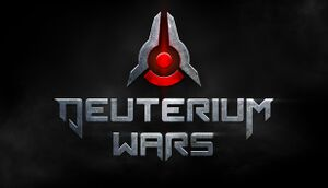 Deuterium Wars cover