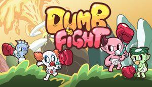Dumb Fight cover