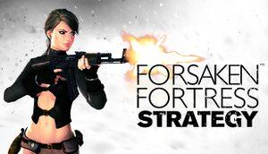 Forsaken Fortress Strategy cover