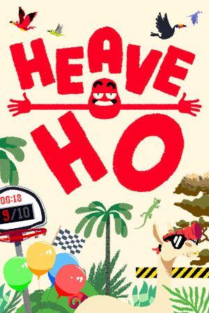 Heave Ho cover