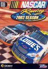 NASCAR Racing 2003 Season cover.jpg