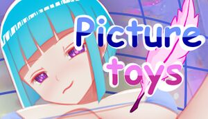 Picture toys cover