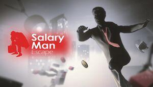 Salary Man Escape cover