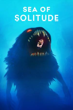 Sea of Solitude cover
