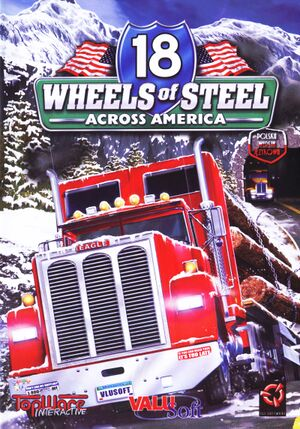 18 Wheels of Steel Across America cover.jpg
