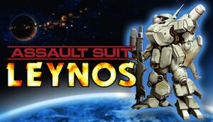 Assault Suit Leynos cover