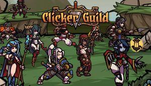 Clicker Guild cover