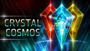 Crystal Cosmos cover