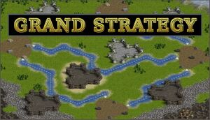 Grand Strategy cover