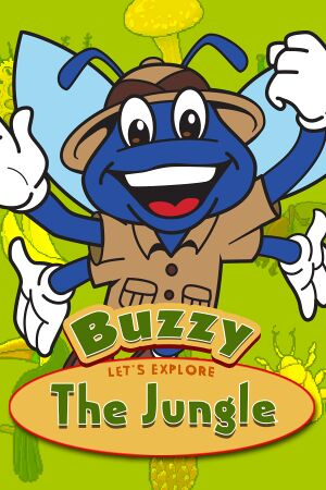 Let's Explore the Jungle (Junior Field Trips) cover