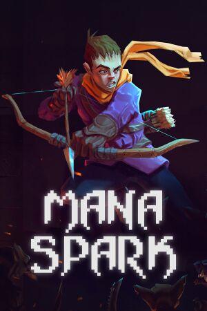 Mana Spark cover