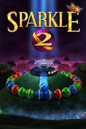 Sparkle 2 cover