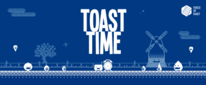 Toast Time cover