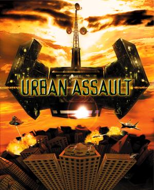 Urban Assault cover