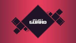 Velvet Guard cover