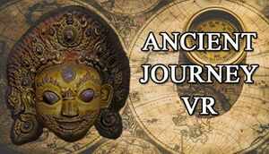 Ancient Journey VR cover