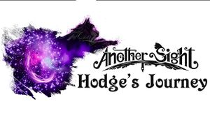Another Sight - Hodge's Journey cover