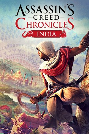 Assassin's Creed Chronicles India cover.jpg