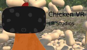 Chicken VR cover