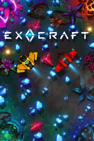 Exocraft cover
