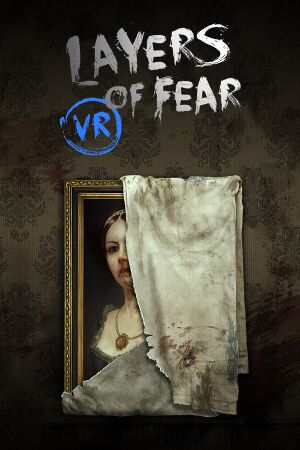 Layers of Fear VR cover