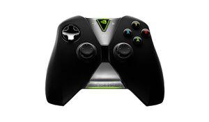 Nvidia SHIELD Controller cover