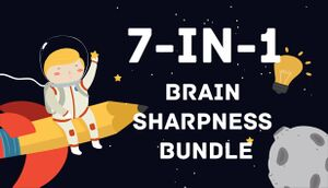 7-in-1 Brain Sharpness Bundle cover