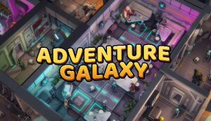 Adventure Galaxy cover