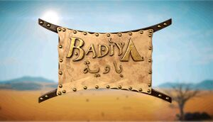 Badiya: Desert Survival cover