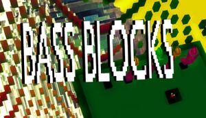 Bass Blocks cover