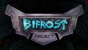 Bifrost Project cover