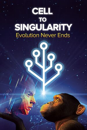 Cell to Singularity - Evolution Never Ends cover
