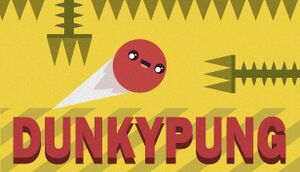 DUNKYPUNG cover