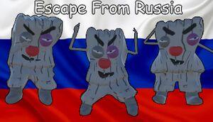 Escape From Russia cover