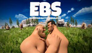 Evolution Battle Simulator cover